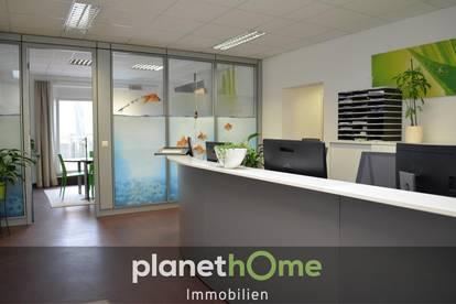Moderne Bürofläche in verkehrsgünstiger Lage!