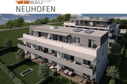"""""""Zeit für die schönen Dinge des Lebens"""" - Neuhofen - traumhafte Dachterrassenwohnung"""