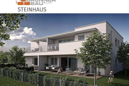 Neues Wohnen in hochwertigen Eigentumswohnungen - Steinhaus | Bussardstraße - jetzt informieren!
