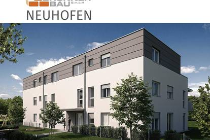 Modernes Wohnen in Neuhofen - hochwertige Eigentumswohnung in einer ruhigen und zentraleren Lage