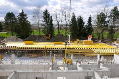 Perg, Fuchsenweg - geförderte Eigentumswohnung in ruhiger Lage und tollem Balkon