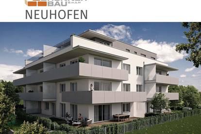 Neuhofen - Zentrumslage - Hochwertige Standardausstattung - Überzeugen Sie sich selbst.