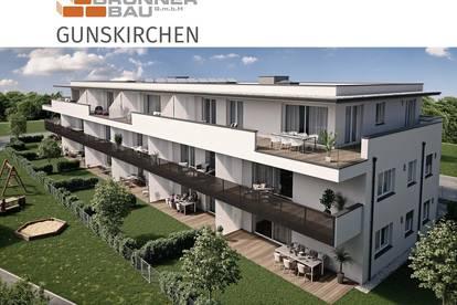 Gunskirchen - Gartenwohnung - Schaffen Sie Werte für Generationen!