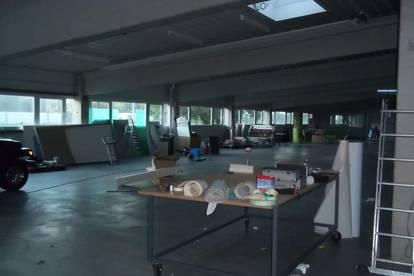 5% Renditeobjekt Lebensmittelgroßhandel,  900 m² Büro/Verkaufsraum, 200 m² Garage in Bestlage 1200 Wien
