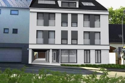 Exklusiver Wohnneubau am Ölberg mit 6 Wohnungen, alle mit Garten/Balkon/Terrasse vor Fertigstellung