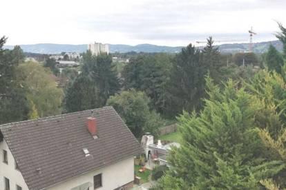 Start- oder Pendler-Wohnung in zentrumsnaher Lage von Korneuburg!