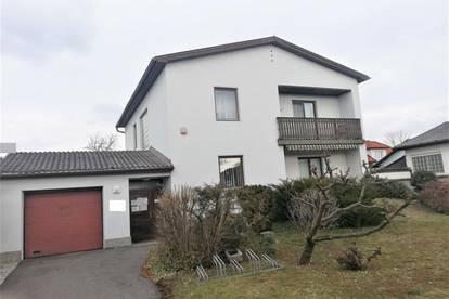 TULLN-Nähe! Anlegerobjekt mit viel Potential! ! Großzügiges Einfamilienhaus auf großem Grundstück