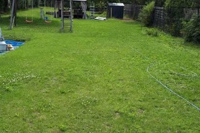 Sonniges Grundstück in Grünruhelage von Gänserdorf-Süd zu verkaufen!