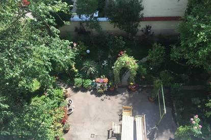 Ruige und gepflegte 2 Zimmerwohnung Nähe U1 Kepplerplatz