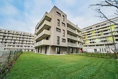 ERSTBEZUG - Wohnen in der Dittmanngasse 4