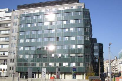 Büros im Bürohaus Wiental zu mieten