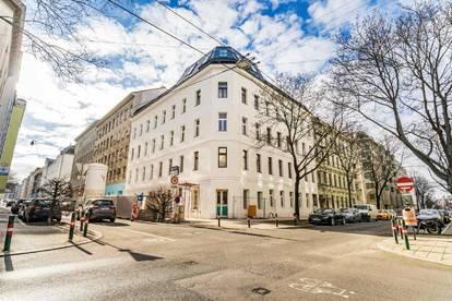 Wohnen in der Inzersdorferstraße
