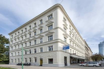 Schöne 3 Zimmer Wohnung Nähe Donauinsel - WG-tauglich