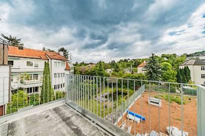 Wohnen in Klosterneuburg