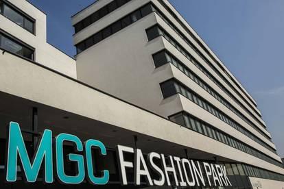 Büros im MGC Office Park zu mieten