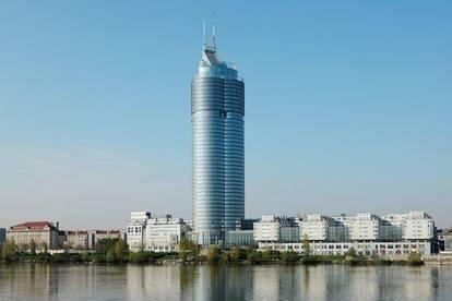 Millennium Tower - servicierte Büros