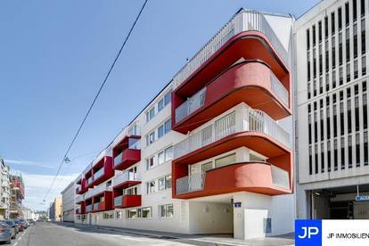 Traumhafte Wohnung am Floridsdorfer Spitz