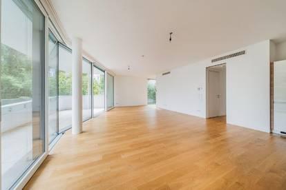 """ERSTBEZUG - 4 Zimmerwohnung im Wohnprojekt """"Vienna Hills"""""""