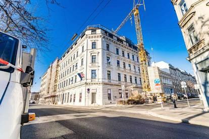 Investieren in der Felberstraße