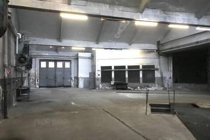 AUTOWERKSTATT Nähe U6 Jägerstraße zu mieten