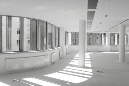 Hochwertiger Bürofläche im 1. Wiener Bezirk mit Tiefgarage