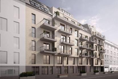 Investieren in der Wilhelmstraße