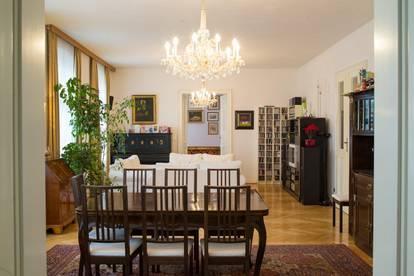 Luxuswohnung mit viel Raum, und dazu Dachbodentraum! - mit Filmbesichtigung