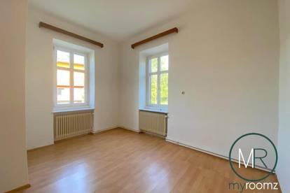 Große helle Mietwohnung in Bad Gleichenberg
