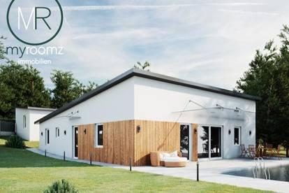 Modernes Neubau-Einfamilienhaus in Großwilfersdorf bei Ilz