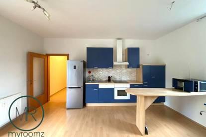 Gepflegte Mietwohnung mit großer Dachterrasse in Bad Gleichenberg