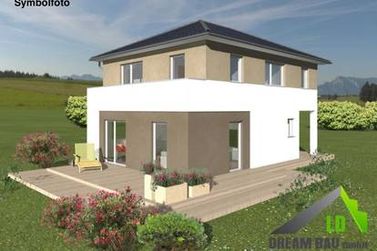 Neubau- Einfamilienhaus in St. Margarethen an der Raab