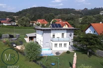 Modernes Einfamilienhaus in Feldbach/Nähe