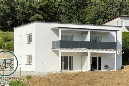 Erstbezug-Eigentumswohnung in Wilfersdorf