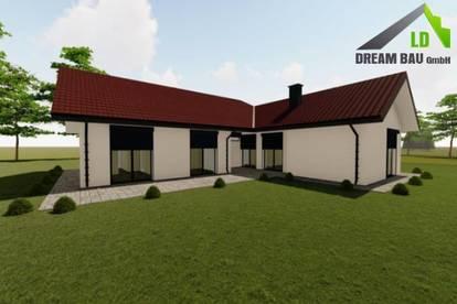 Neubau- Einfamilienhaus in Gossendorf bei Feldbach