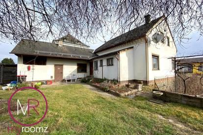Einfamilienhaus in Mogersdorf im Burgenland