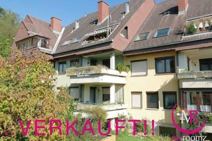 Gepflegte Eigentumswohnung mit Charme in Feldbach/Nähe