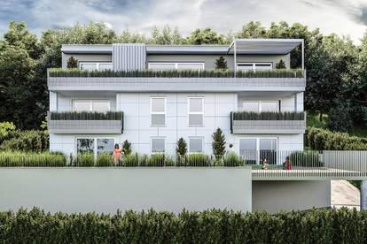 Eigentumswohnung in Linz / Puchenau / Pöstlingberg