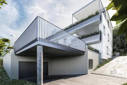 Eigentumswohnung am Linzer Pöstlingberg