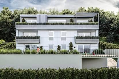 Dachterrassenwohnung am Pöstlingberg