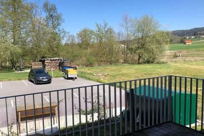 Eigentumswohnung in Neulichtenberg / Koglerau