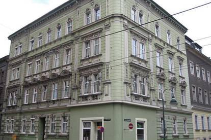 Altbau-Mietwohnung in Linz/Zentrum