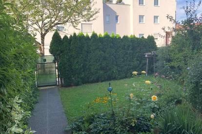 Eigentumswohnung mit Garten in Wels