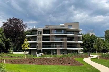 Penthousewohnung in Urfahr / Nähe Universität