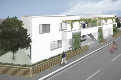 Living on an island - 2 Eigentumswohnungen in Wetzelsdorf PROVISIONSFREI