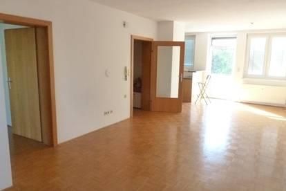 Mietwohnung mit Traumterrasse Graz- Bei AVL und Babenbergerstraße