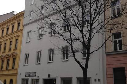 Studio/Atelier Rohbau im 3., Bezirk