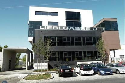 40m² Büro Nähe U1 Aderklaaer Straße