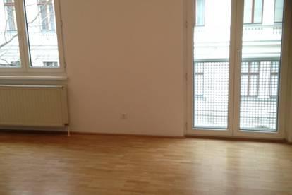 attraktive 32m² Singlewohnung im 4,. Nähe Taubstummengasse