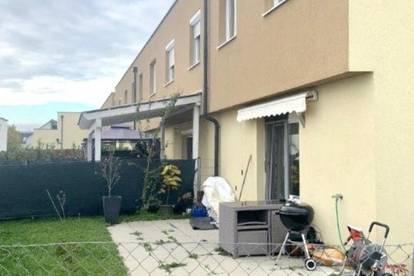 Familienfreundliches Reihenhaus (in Anlage) mit Garten in - ebenso gutes Anlageobjekt - Provisionsfrei