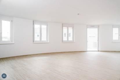 Attraktive 65m² Wohnung mit Balkon im 2., Bezirk, Nähe Donau